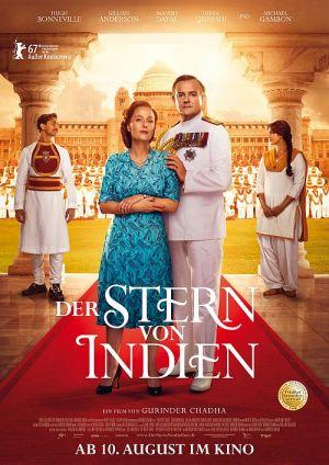 Der Stern von Indien, Viceroy's House (Kino) 2017