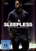 Sleepless - Eine tödliche Nacht (2017)
