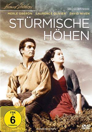 Stürmische Höhen, Wuthering Heights (DVD) 1939