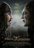 Pirates of the Caribbean: Salazars Rache 3D (Pirates of the Caribbean: Dead Men Tell No Tales, 2017)