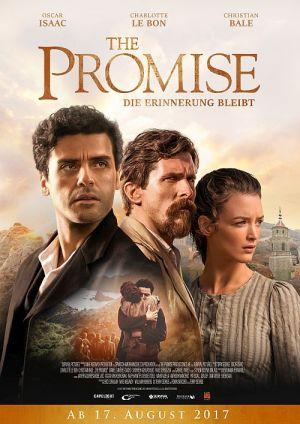The Promise - Die Erinnerung bleibt (Kino) 2016