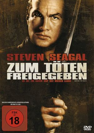 Zum Töten freigegeben (Marked for Death, 1990)