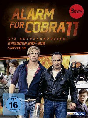 Alarm Für Cobra 11 Die Autobahnpolizei Staffel 38 Cast Crew