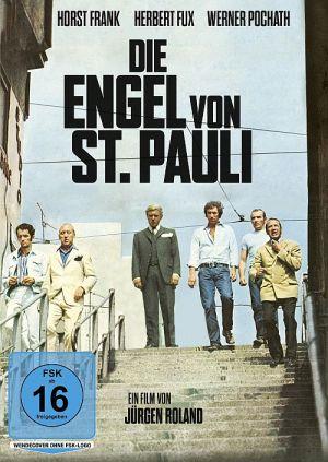 Die Engel von St. Pauli (DVD) 1969