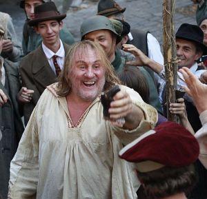 Bon Voyage, ihr Idioten, A Farewell to Fools (Szene) 2013