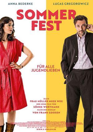 Sommerfest (Kino) 2017