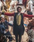 "Hugh Jackman ist The ""Greatest Showman"" (2017, The Greatest Showman on Earth)"