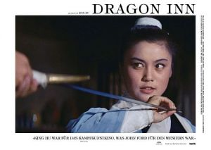 Dragon Inn, Sun lung moon hak chan (Kinoquer) 1992