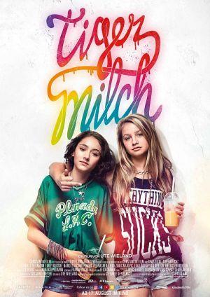 Tigermilch (Kino) 2017