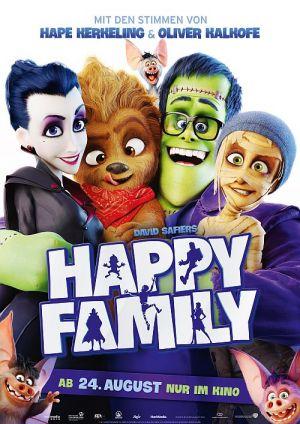 Happy Family 3D (Kino) 2017