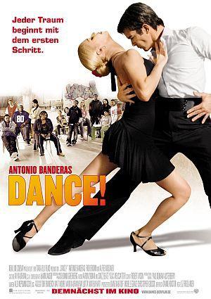 """Dance!"""""""""""