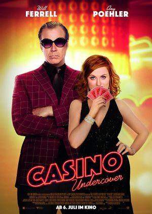 Casino Undercover, The House (Kino) 2017