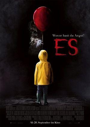 Es (It, 2017)