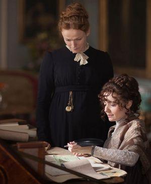 Die geheimen Tagebücher der Anne Lister, The Secret Diaries of Miss Anne Lister (Szene) 2010