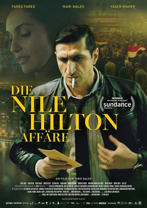 Die Nile Hilton Affäre, The Nile Hilton Incident (Kino) 2017