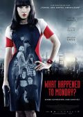 What Happened to Monday? (Seven Sisters, 2017)