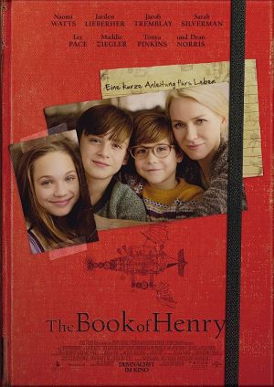 The Book of Henry (Kino) 2017