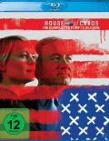 House of Cards - Die komplette fünfte Season