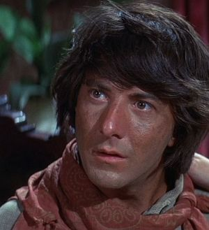 Dustin Hoffman, Little Big Man (Szene) 1970