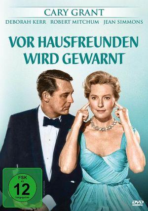 Vor Hausfreunden wird gewarnt (1960)