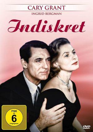Indiskret (Indiscreet, 1958)