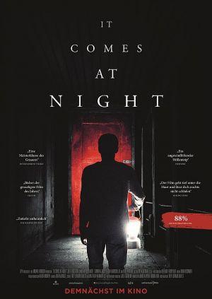 It Comes at Night (Kino) 2017