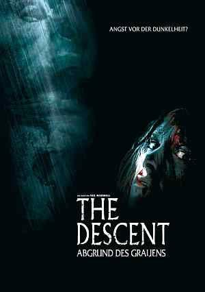 The Descent - Abgrund des Grauens