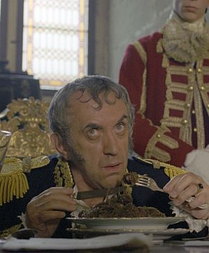 """Jonathan Pryce in """"Brothers Grimm"""""""