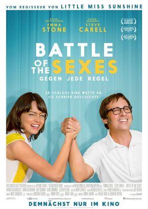 Battle of the Sexes - Gegen jede Regel (KinoTeaser) 2017
