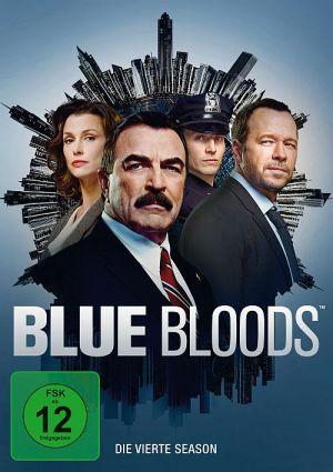 Blue Bloods - Die vierte Season - Cast & Crew