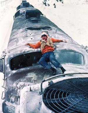 Runaway Train (Szene) 1985