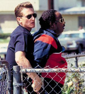 Sean Penn, Colors - Farben der Gewalt (Szene) 1998