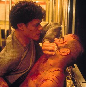 American Werewolf 2 (An American Werewolf in Paris, 1998)