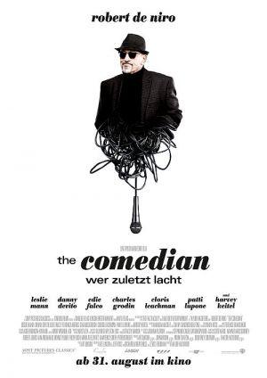 The Comedian: Wer zuletzt lacht (Kino) 2017