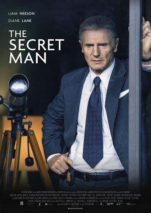The Secret Man, Mark Felt: The Man Who Brought Down the White House (Kino) 2017