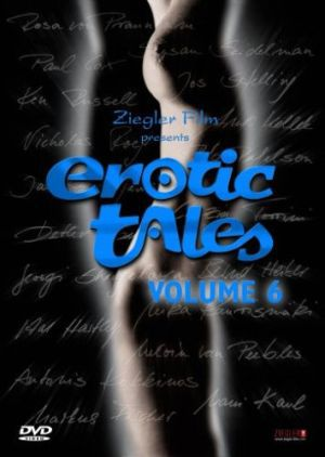 Erotic Tales Volume 6