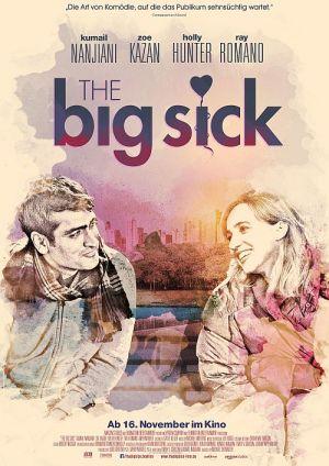 The Big Sick (Kino) 2017