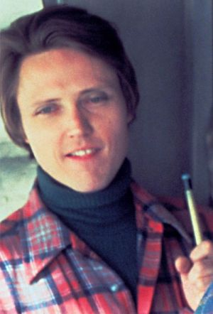"Christopher Walken in ""Die durch die Hölle gehen"" (The Deer Hunter, 1978)"