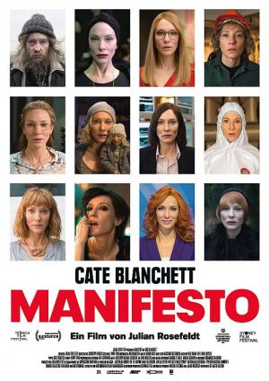 Manifesto (Kino) 2015