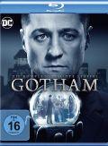 Gotham - Die komplette dritte Staffel