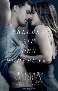 Fifty Shades of Grey - Befreite Lust, Fifty Shades Freed (Kino) 2018
