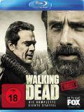 The Walking Dead - Die komplette siebte Staffel - Uncut