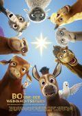 Bo und der Weihnachtsstern 3D (The Star, 2017)