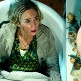 """Emily Blunt in """"A Quiet Place"""" (2018)"""