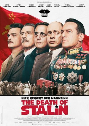 The Death of Stalin (Kino) 2017