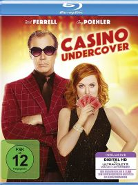 Casino Undercover, The House (BD) 2017