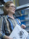 Meryl Streep, Die Verlegerin, The Post (Szene) 2017