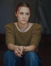 Saoirse Ronan in Greta Gerwigs