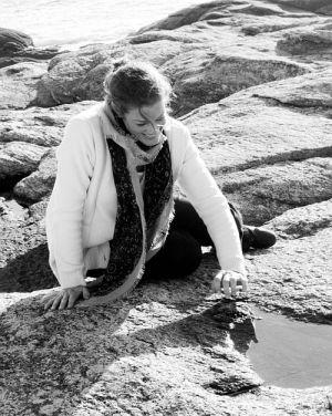 "Marie Bäumer in ""3 Tage in Quibéron"" (2017)"