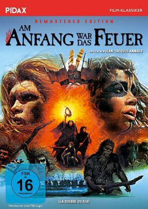 Am Anfang war das Feuer - Remastered Edition (La guerre du feu, 1981)